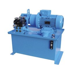 10 HP Hydraulic Power Unit, 220-240v