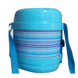 Everest Insulated Tiffin, Capacity: 1000 Ml
