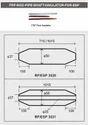 FRP Rod Shaft Insulator for ESP
