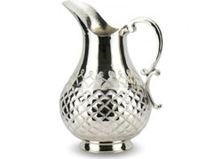 Metal Serving Jug For Hold And Serve Liquids