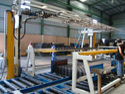 Concrete Mesh Plant SECO-300 (6.0mm - 12.0mm Wire Dia)