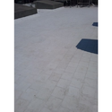 Thermal Barrier Tiles White Feet