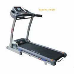 TM 297 A.C. Motorized Treadmill
