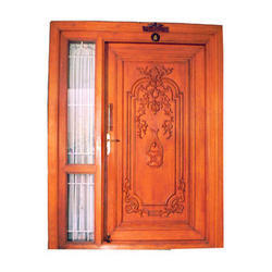 Interior Wooden Door In Coimbatore Tamil Nadu Interior