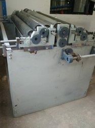 Paper Bag Printing Machine Two Colour