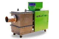 Pellets Biomass Pellet Fired Burner