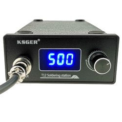 5 kVA 90V - Buck Boost - Servo Voltage Stabilizer