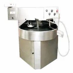 Semi Automatic Rotary Chapati Making Machine