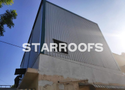Terrace Roofing Shed Contractor