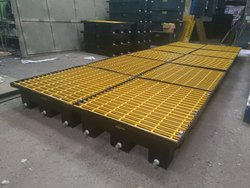 Two Drum Bund Pallet