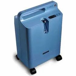 Philips EverFlo Home Oxygen Concentrator, 0.5 to 5 LPM