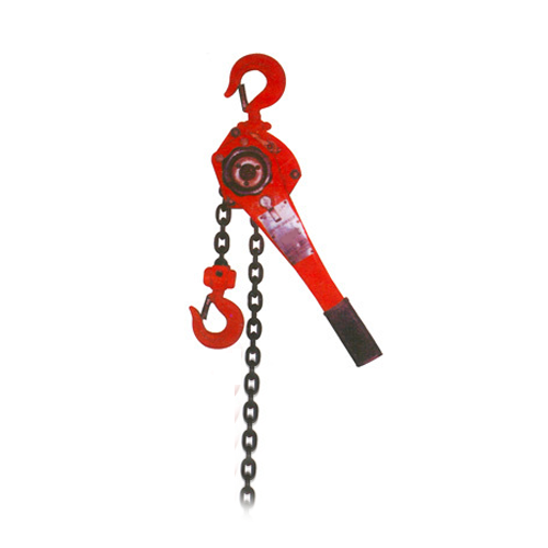 OPGW Cable Hoist