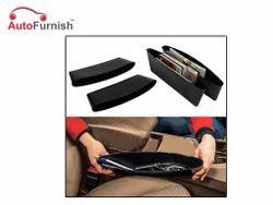 Car Seat Side Gap Pocket Catcher Set Of 2