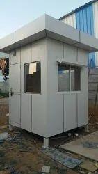 ACP Portable Security Cabins