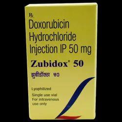 Doxorubicin 50