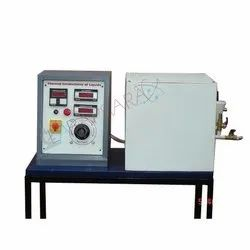 Thermal Conductivity Apparatus At Best Price In India