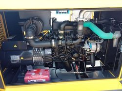 Onsite Generator AMC Provider, For Commercial