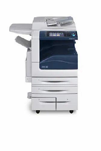 Xerox 7535RC Color Multifunction Printer