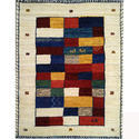 Handmade Gabbeh Rug
