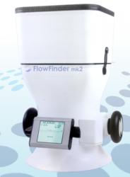 Flow Finder mk2