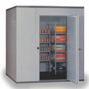 COLD ROOM  Freezers