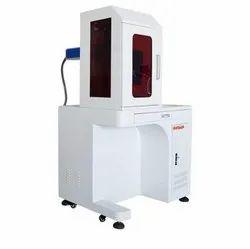 Fiber Laser Marker Marking Machine