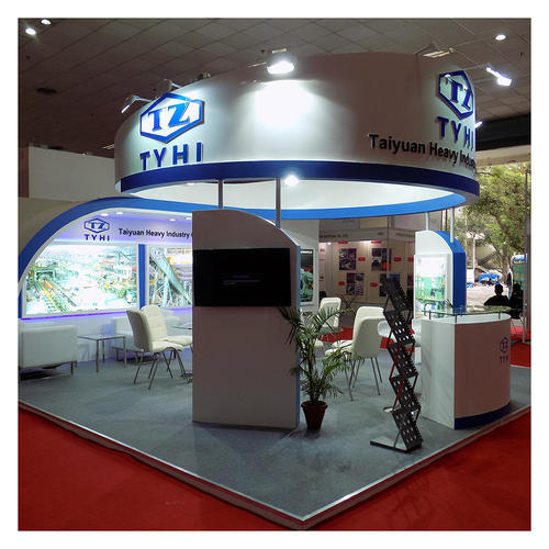 Exhibition Stall Rental : Exhibition stall hire service exhibition stall hire service