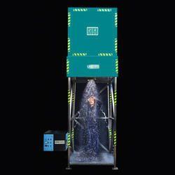 SAFETY SHOWER WITH WATER  STORAGE