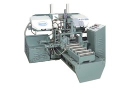 Fully Automatic Bandsaw DCA Series