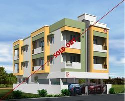 Lotus Residential Construction Projects