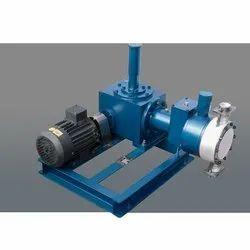 MFPP 3 Hydraulic Actuated Diaphragm Pump