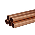 Copper Tube Plumbing