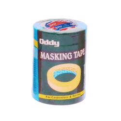 Adhesive and Tissue Tape