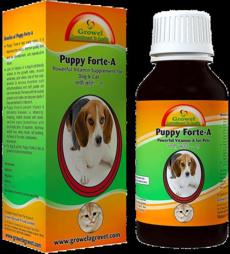 pets supplement