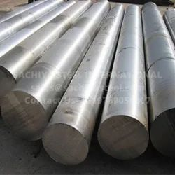Stainless Steel Bars