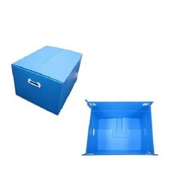 Manufacturer of Polypropylene Corrugated Box