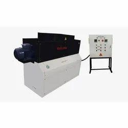 Hodis 750 AD Paper Waste Shredder Machine