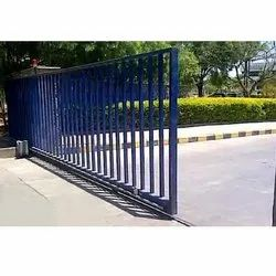Remote Sliding Gate