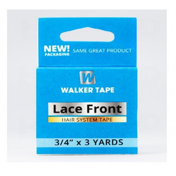 Walker Front Lace Support Tape Roll
