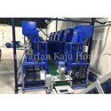 4 Head Cashew Cutting Machine, Capacity: 25-30 Kg/hr
