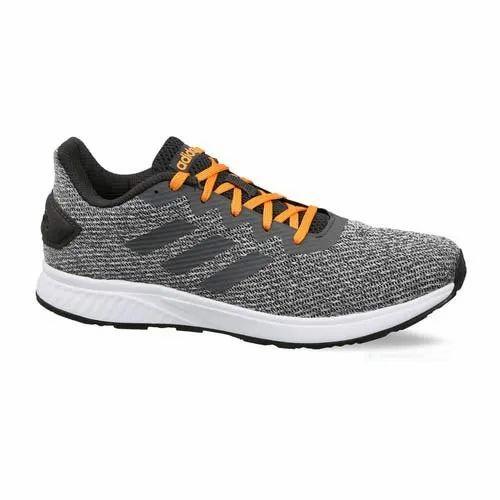 Mens Adidas Running Sedna Textile Mesh