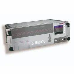 Sherlog CRX Digital Fault Recorder