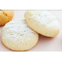 Butter Eggless Cookies