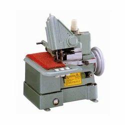 Blanket Stitch and Shell Stitch Machine