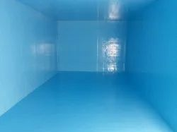 Water Tank Coating Service