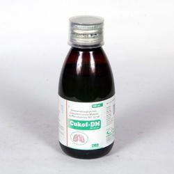 Cukof-DM Syrup