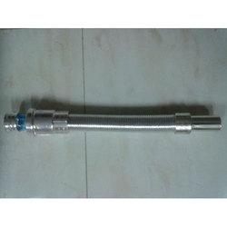 Chrome Plated Waste Pipe
