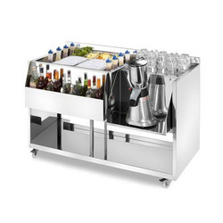 Cocktail Station