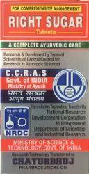 Chaturbhuj Pharmaceutical Right Sugar
