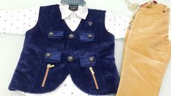 Waist Coat Baba Suit